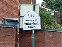 Willenhall Town